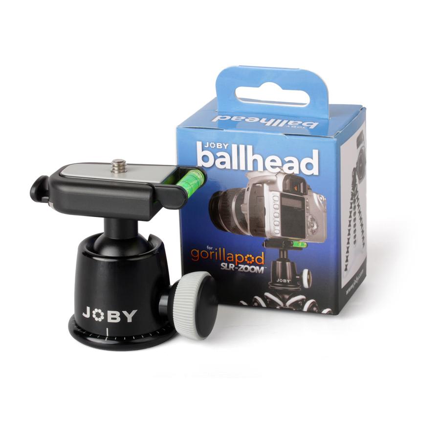 GORILLAPOD SLR-ZOOM BALL HEAD
