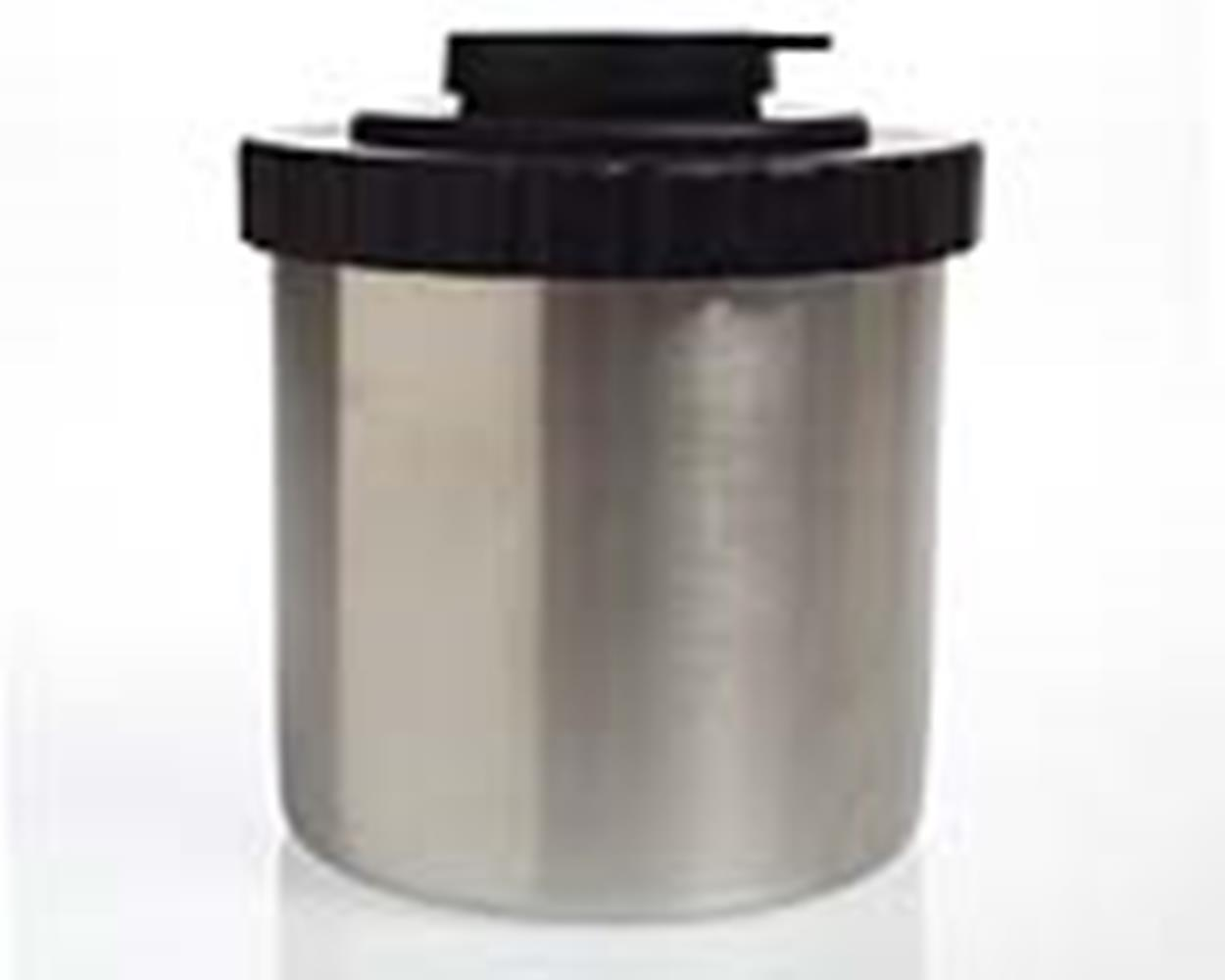STAINLESS STEEL TANK -DOUBLE