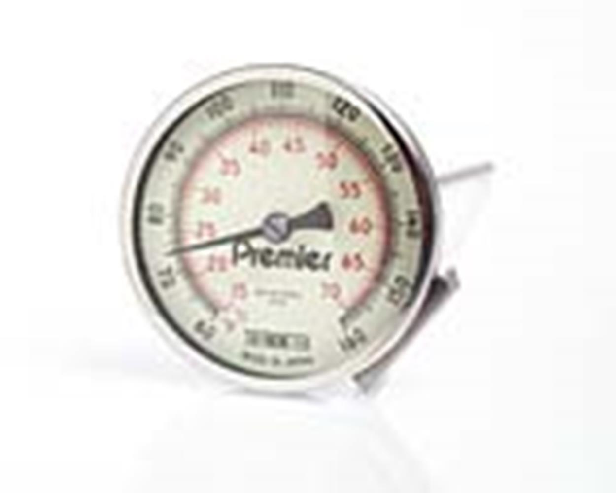 PREMIER LARGE LUMINOUS DIAL THERMOMETER