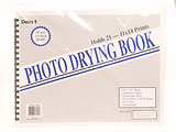 DELTA 1  12 X 15 PHOTO DRYING BOOK