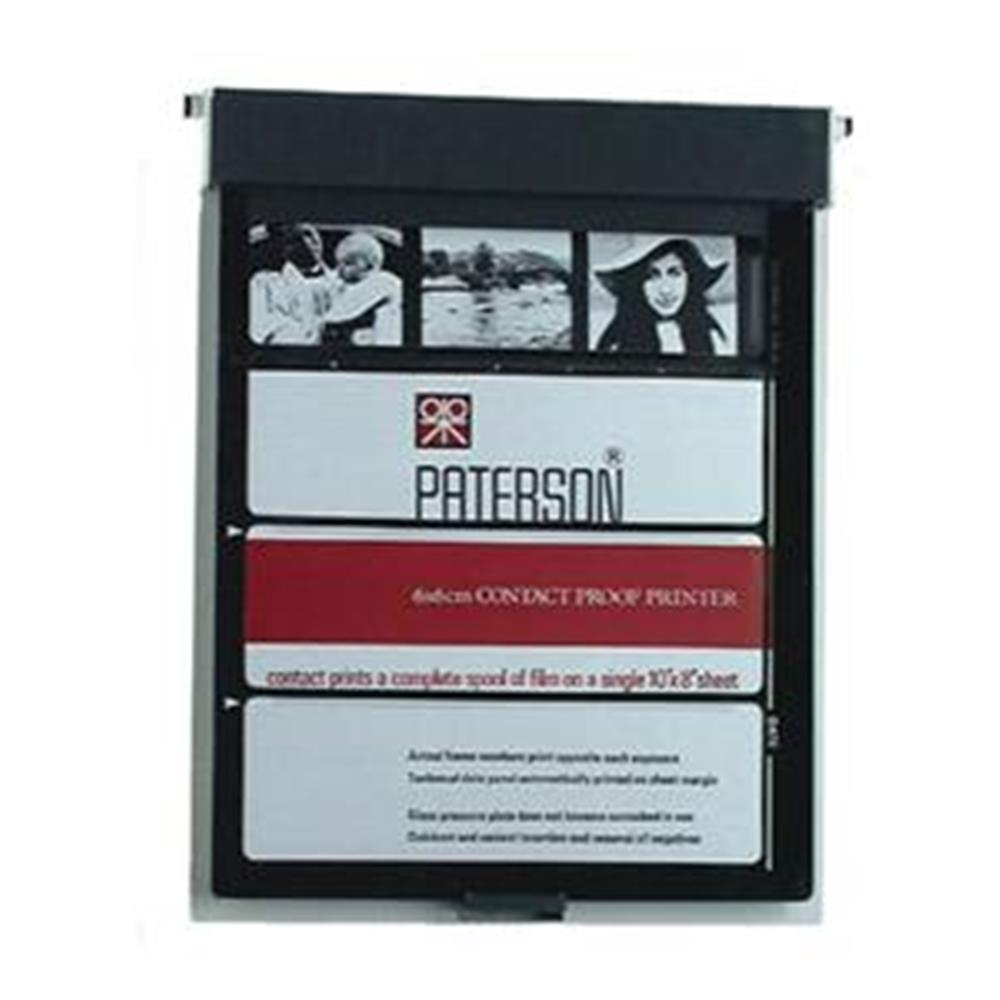 PATERSON 6X6 PROOF PRINTER