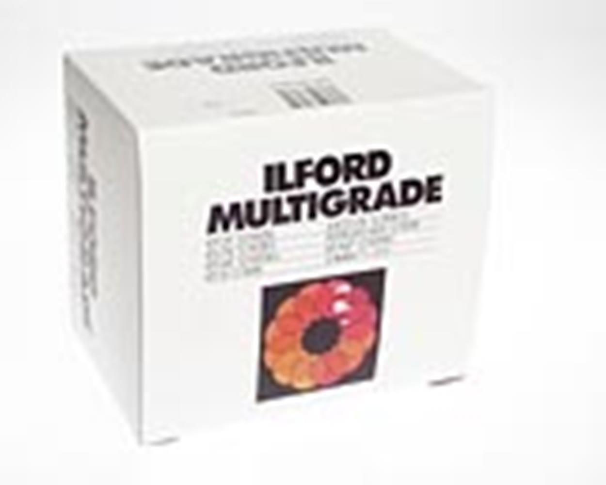 ILFORD MG FILTER SET, MOUNTED    762617