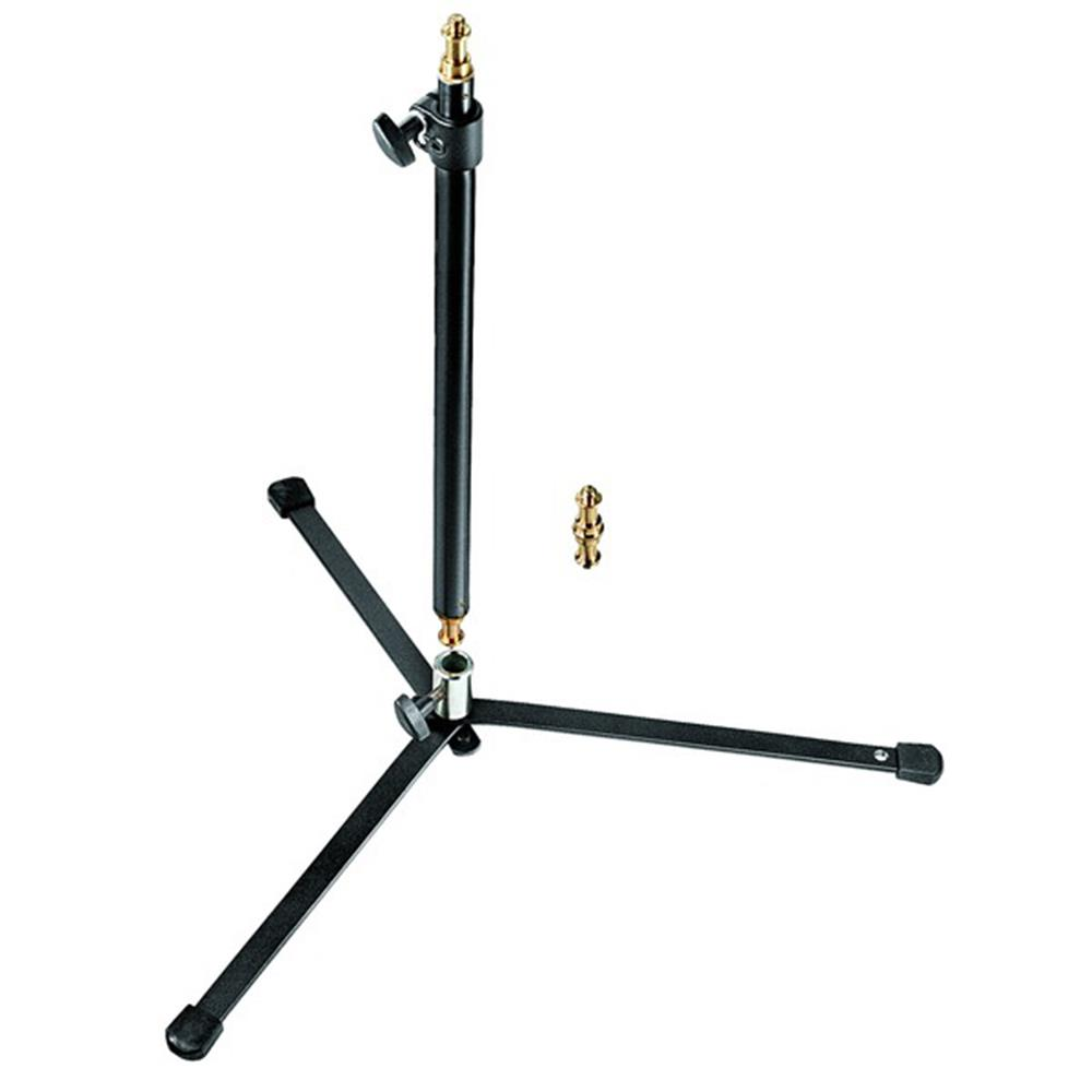 MANFROTTO 012B BACKLITE STAND BLACK