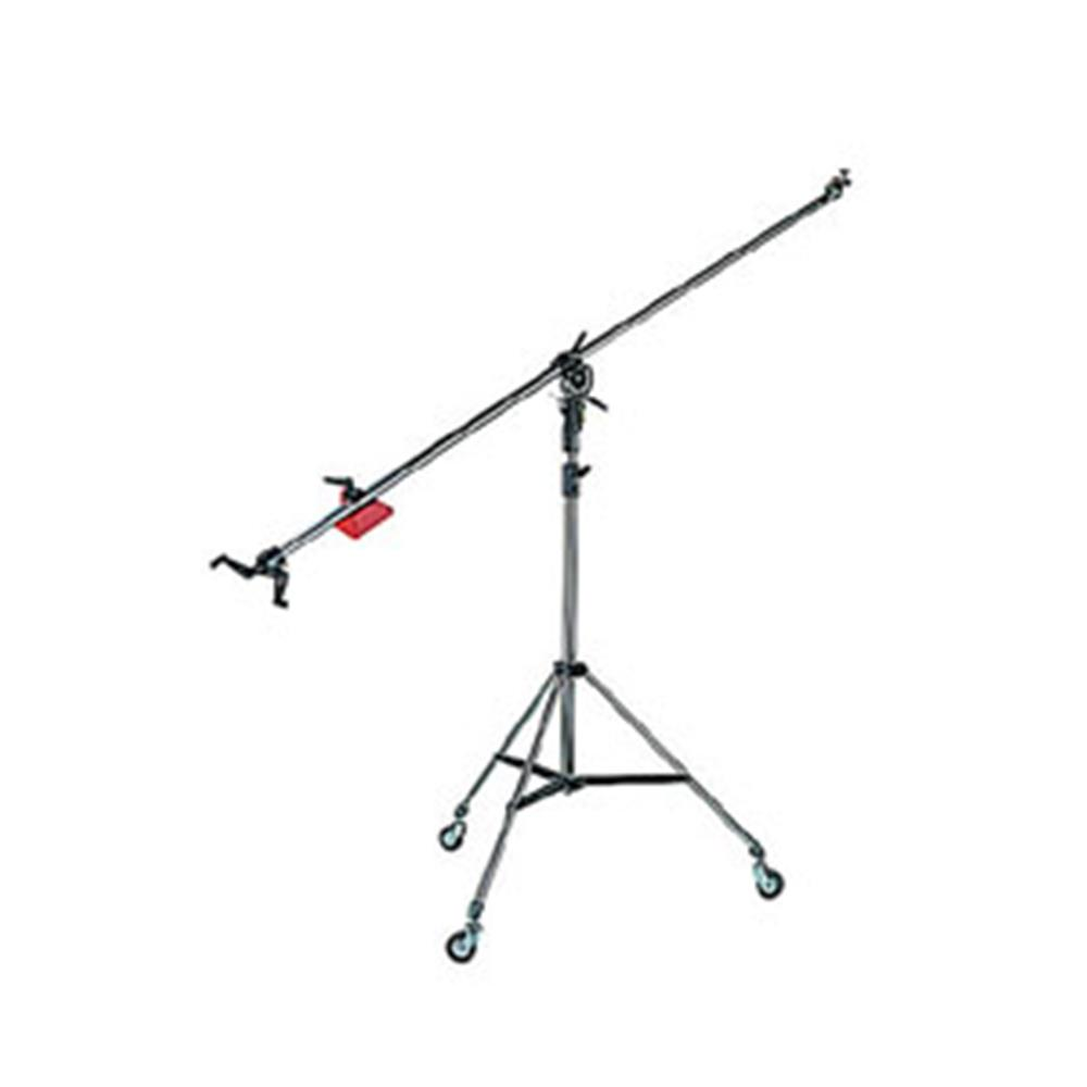 MANFROTTO 025B SUPERBOOM W/008 STAND