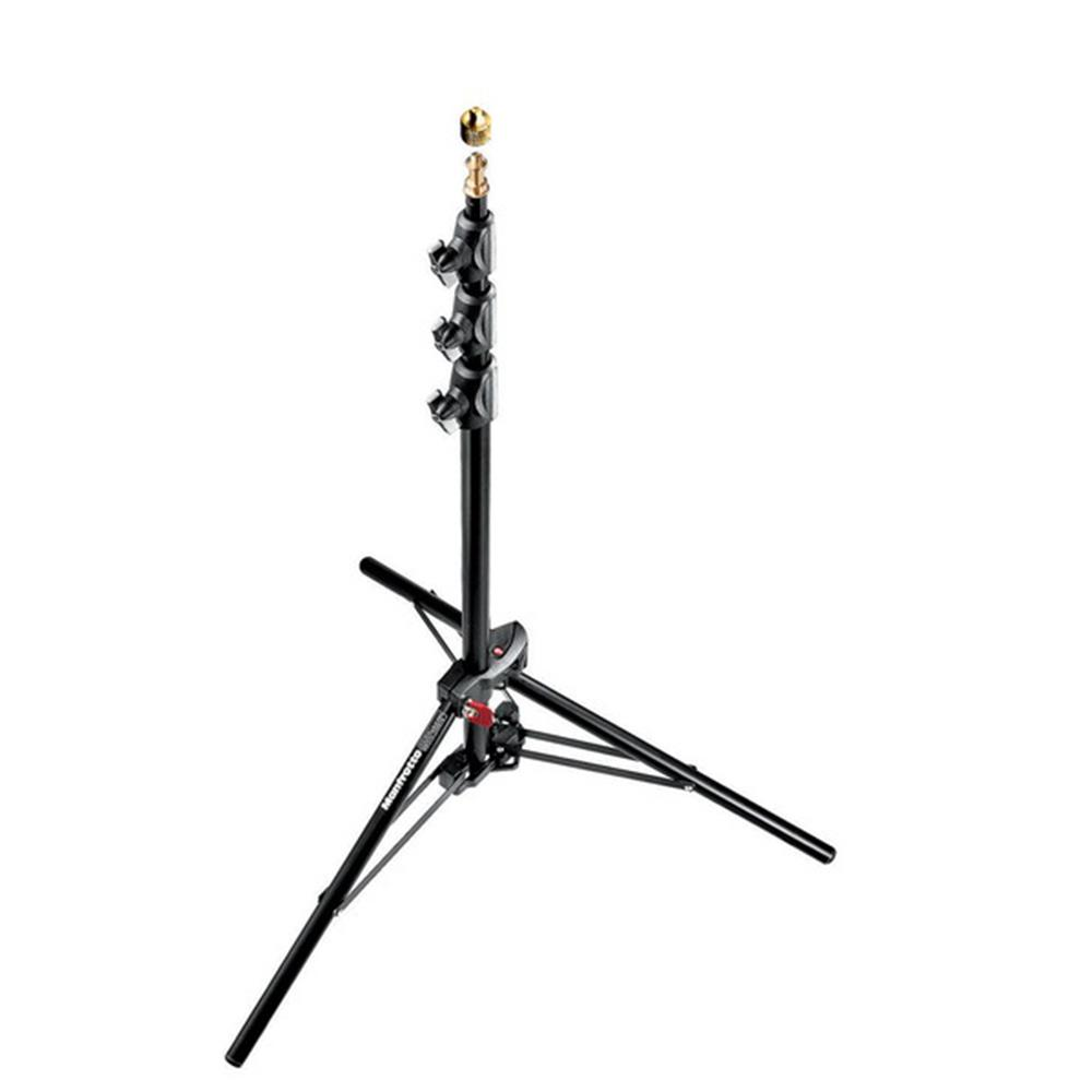 MANFROTTO 1051BAC BLACK AC MINI-COMP STAND
