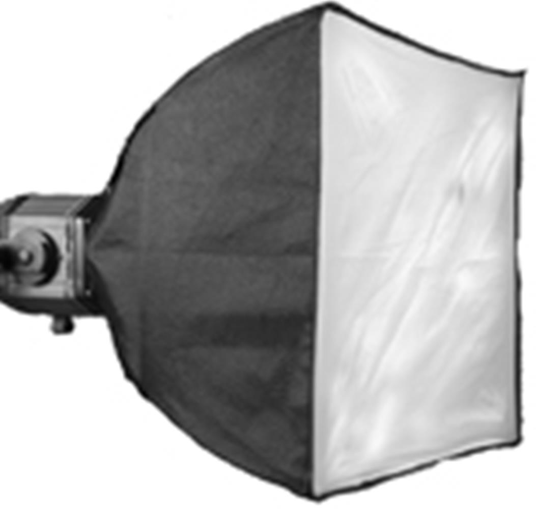 CAMERON MINI SOFTBOX 15X19 FOR Q-IMAGER