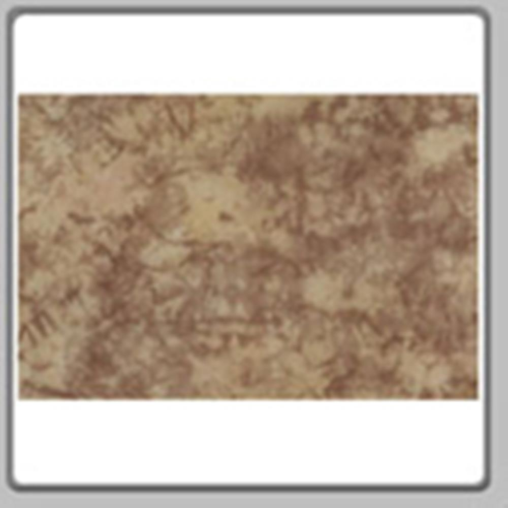 MUSLIN 10X24 HONEY MARBEL BROWN BKDRP