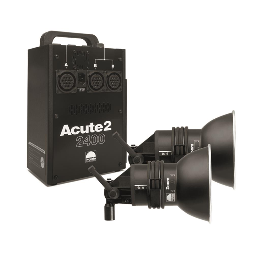 PROFOTO ACUTE2 2400 VALUE KIT 900696