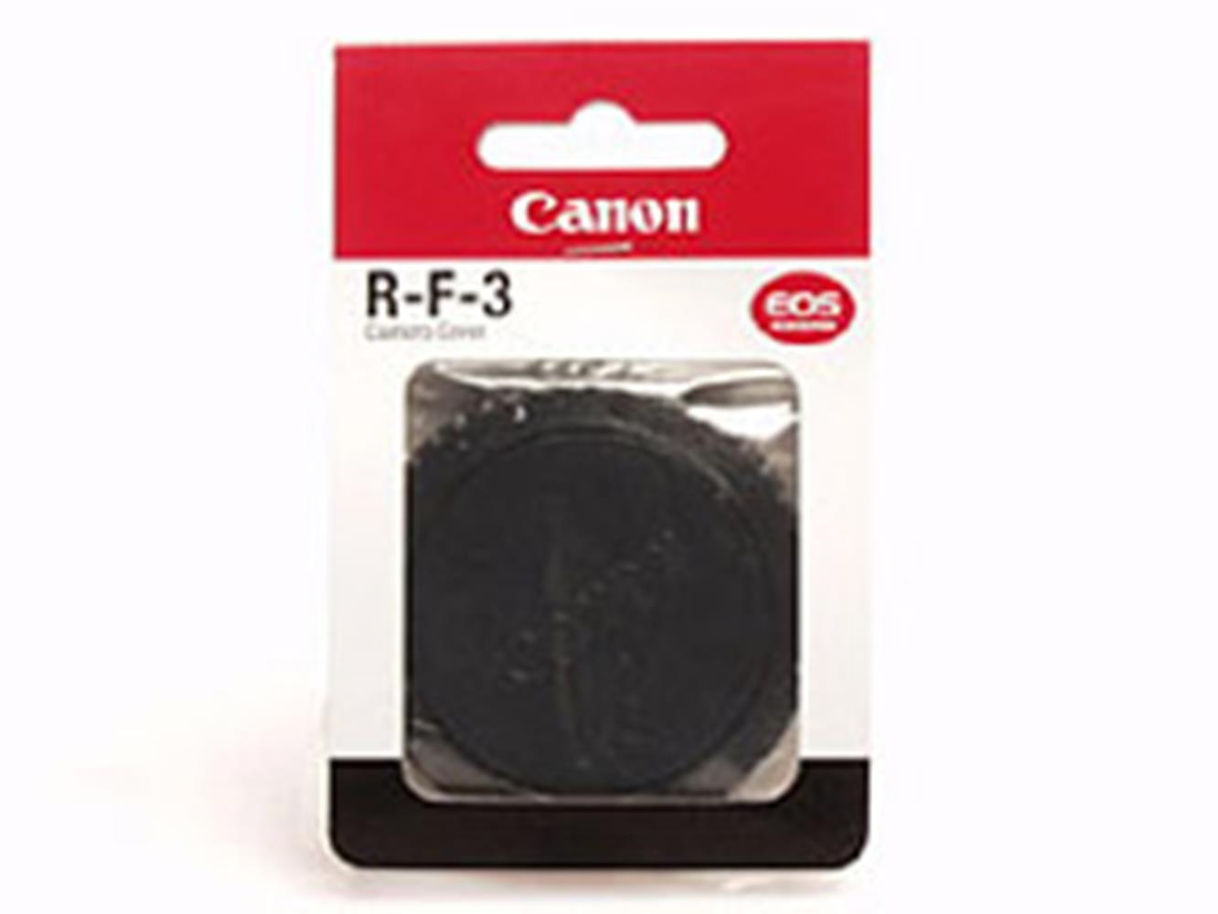 CANON COVER RF3 EOS (BODY CAP)