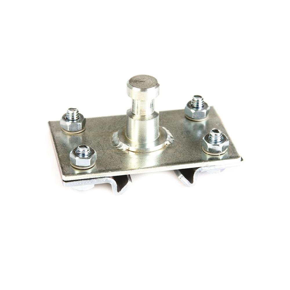 BOWENS FIXED LIGHT SPIGOT RAIL CLAMP
