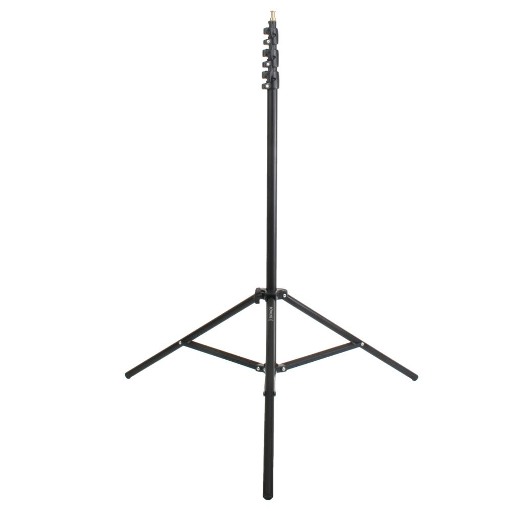 BOWENS BLACK HEAVY DUTY LIGHT STAND