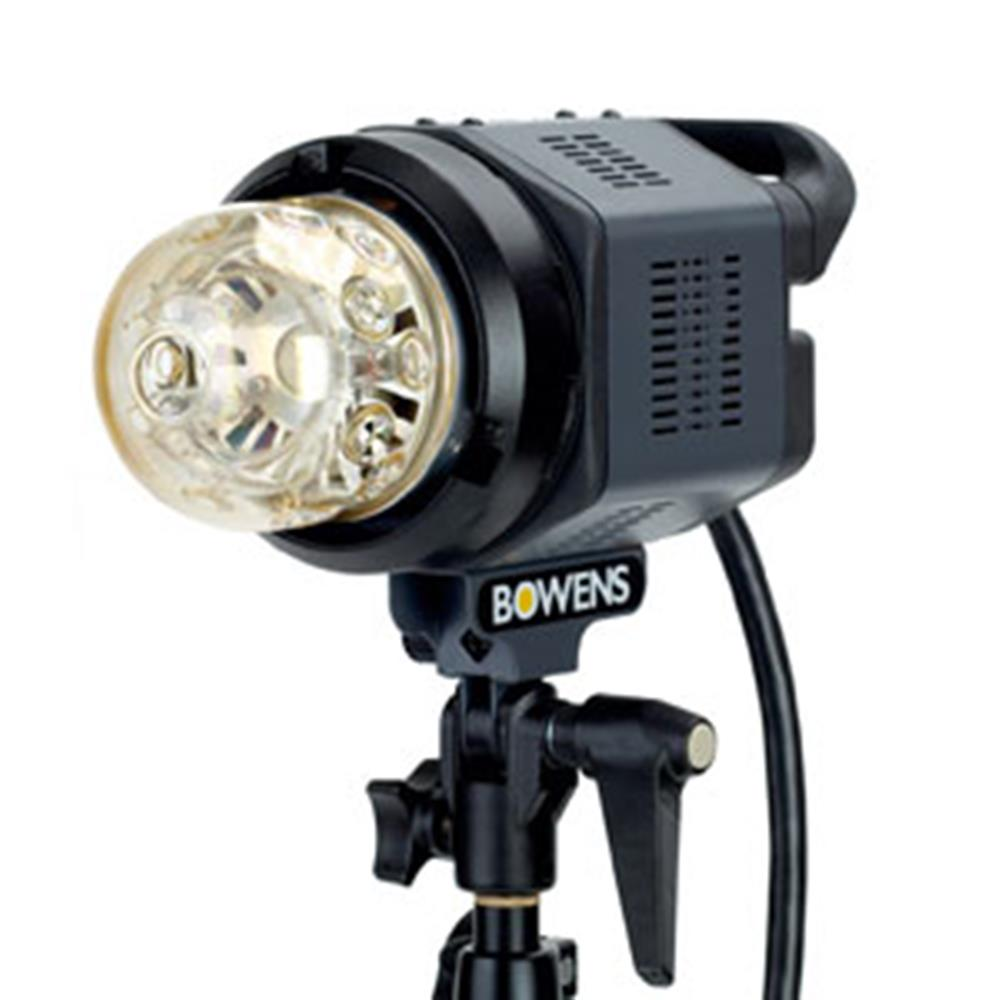 BOWENS QUADX LAMPHEAD (NO LAMP)   BW7660