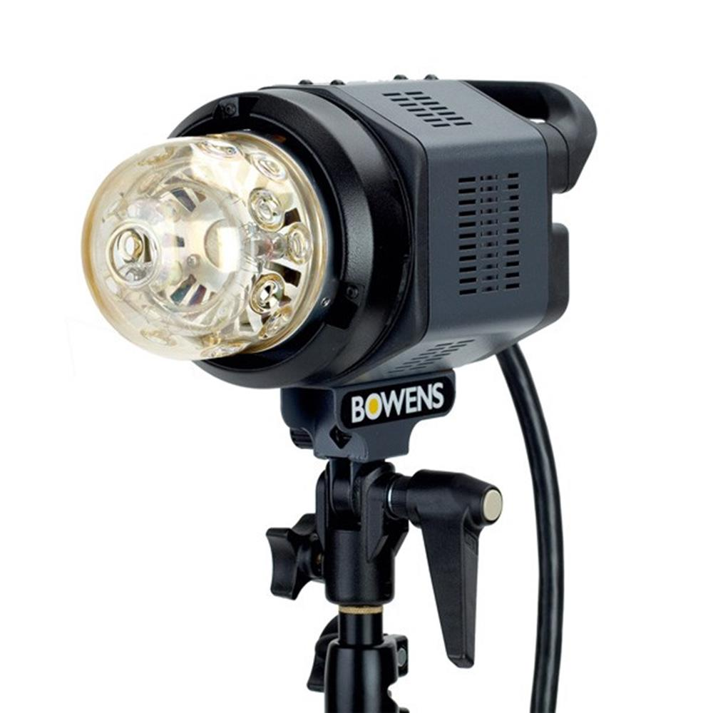 BOWENS QUADX 117V150W HALO LAMP FOR EXPL