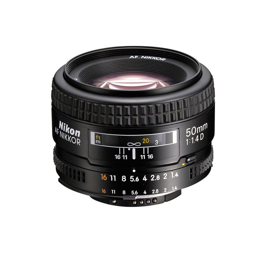 Nikon Af S Nikkor 50mm F18g Lens Yongnuo F18 For Mount