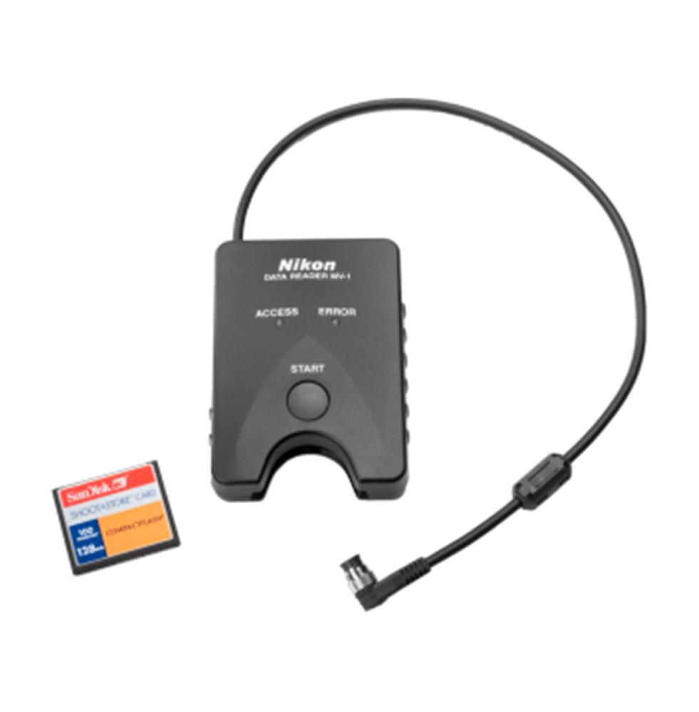 NIKON MV-1 DATA READER/F6