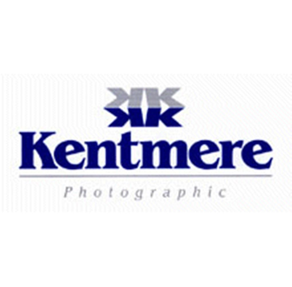 KENTMERE RC VC 8X10/25 FINE LUSTER