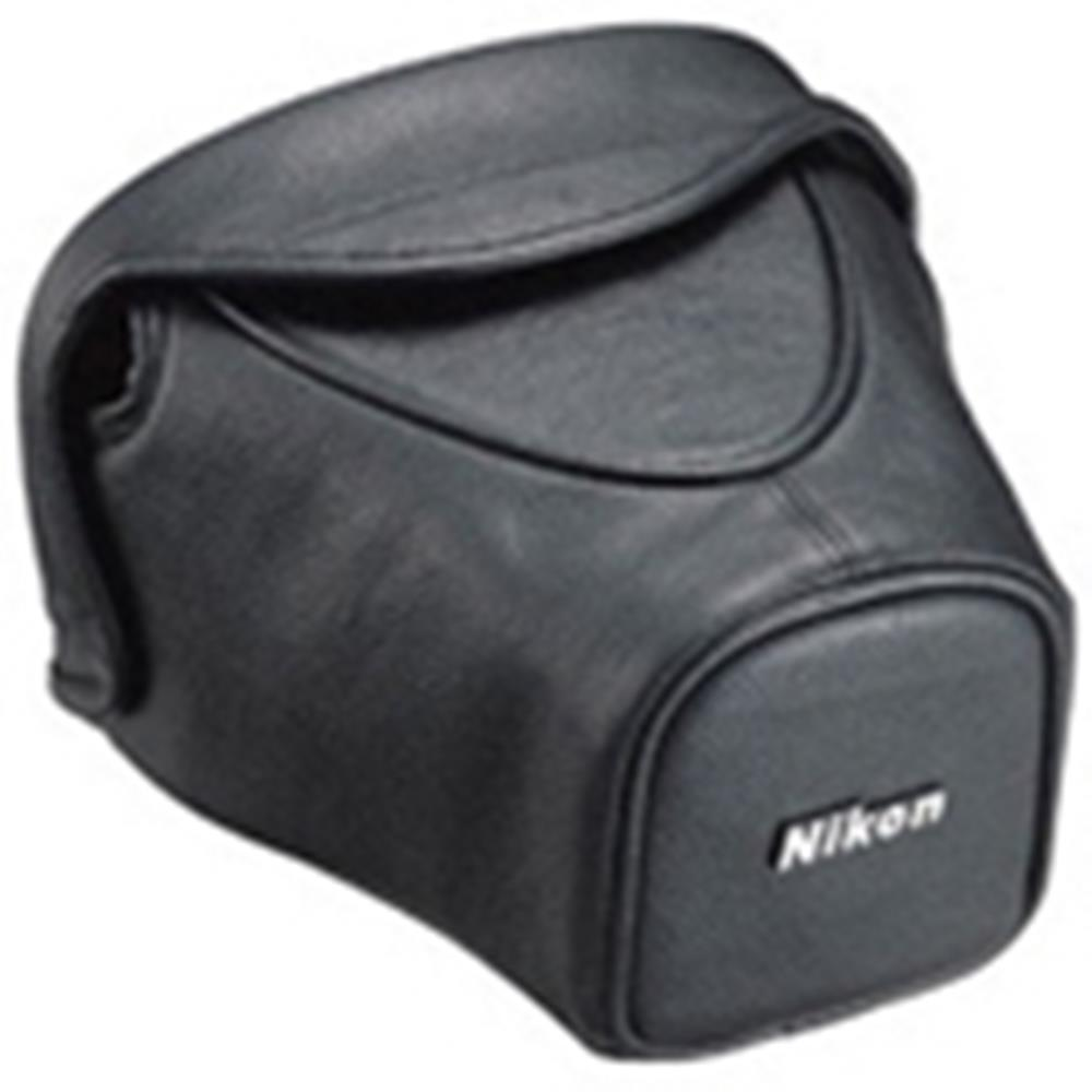 NIKON CF-64 SEMI SOFT CASE/F6