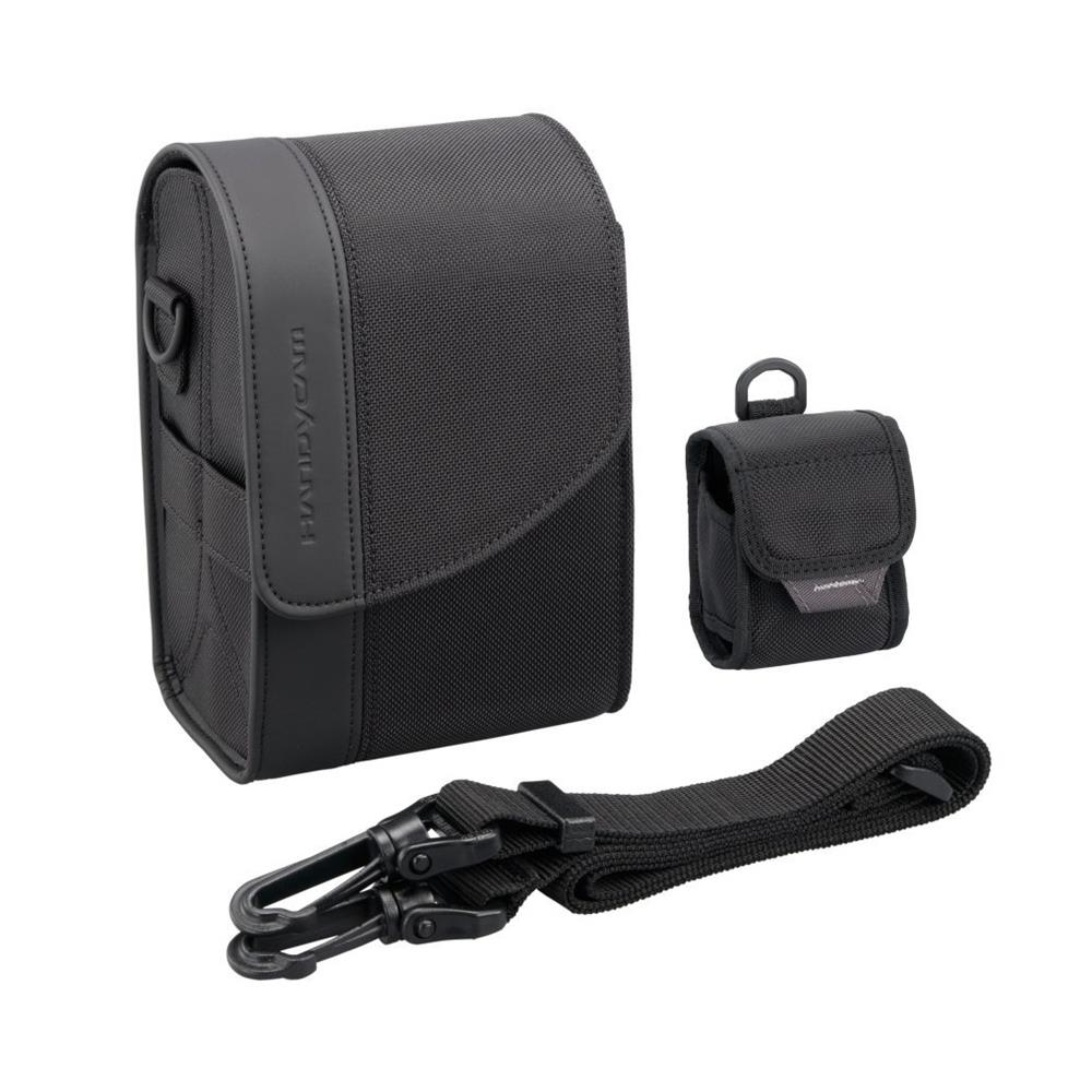 SONY LCSHAB SOFT CARRY CASE