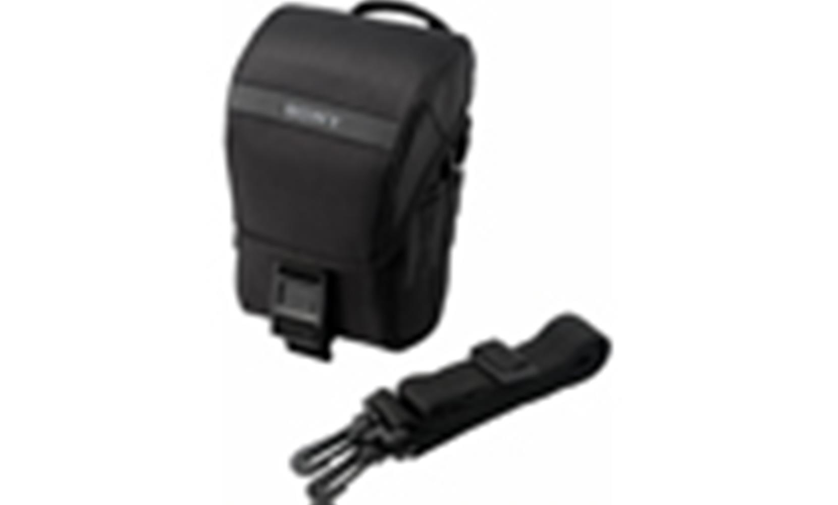 SONY LCSMX50 MODULAR CARRYING CASE