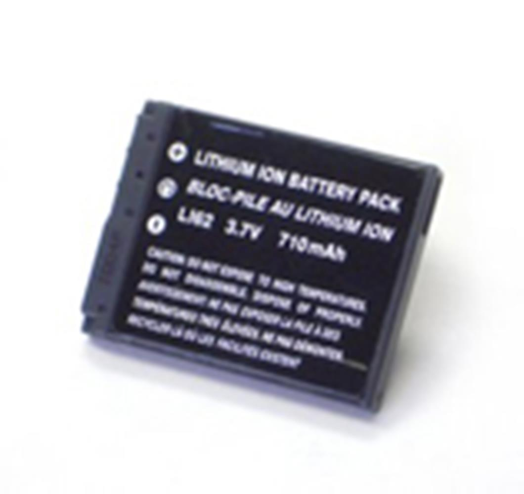 OPTEX LI62 BATTERY SONY NP-FT1 FOR T SERIES