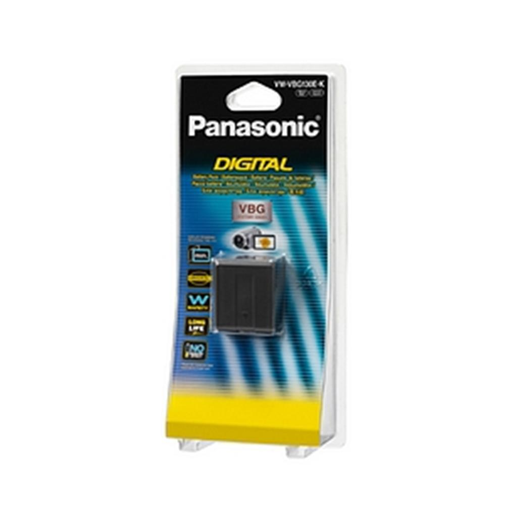 PANASONIC VWVBG130 BATTERY HDC TM700/HS