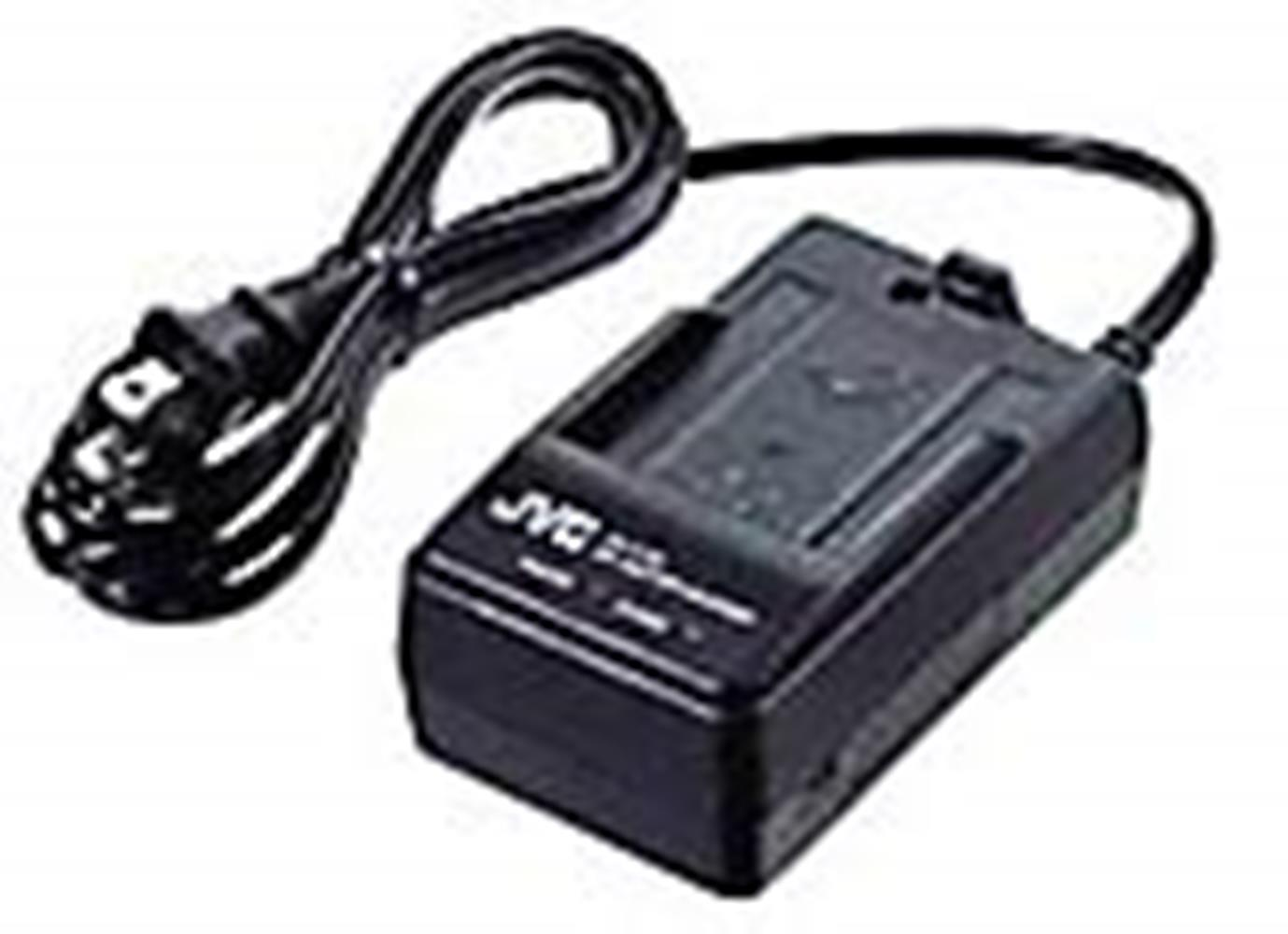 JVC AA-VF8U CHARGER VF 808/815/823 BATTERY