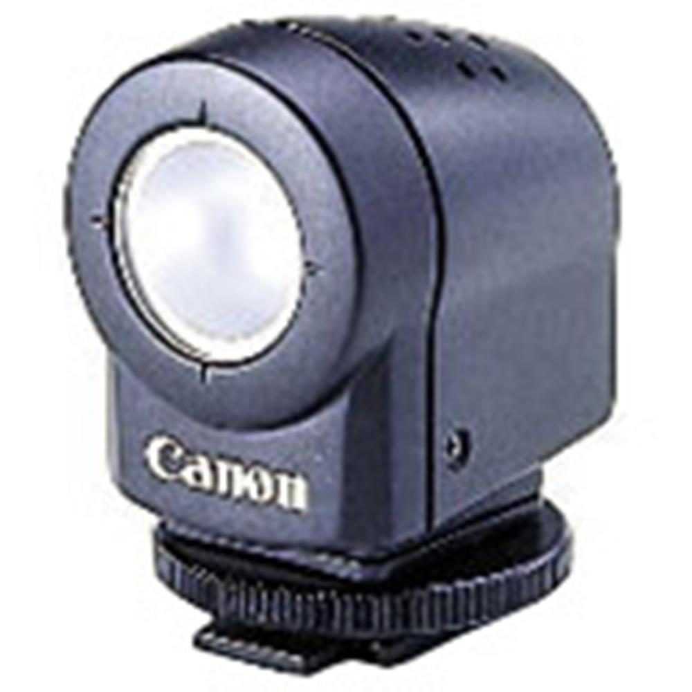 CANON VL-3 VIDEO LIGHT.HV30