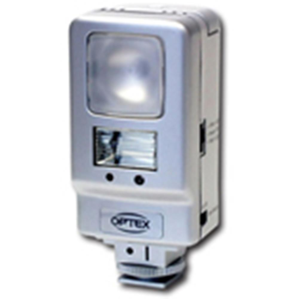 OPTEX VLF3 3W LIGHT+DIGITAL FLASH (AA)