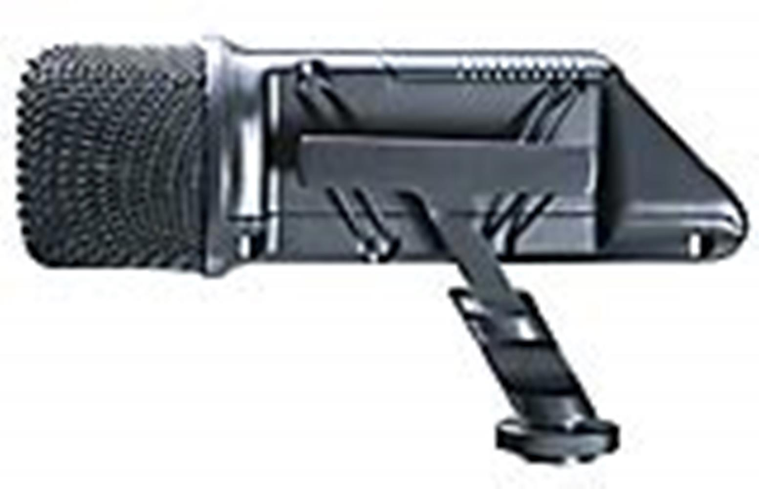 RODE SVM STEREO VIDEO MIC CONDENSER