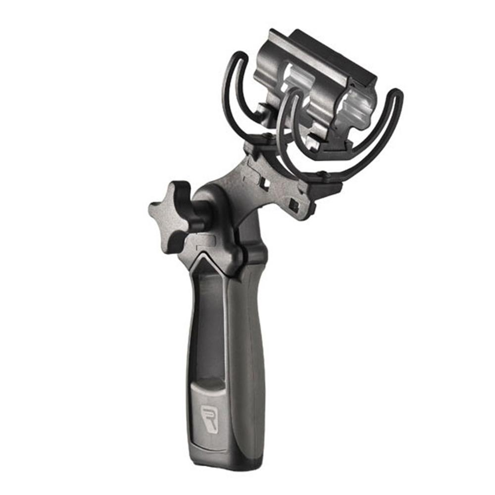 RYCOTE MEDIUM SOFTIE MOUNT & PISTOL GRIP
