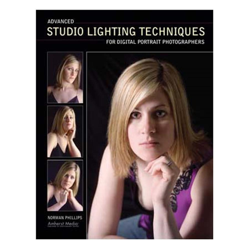 ADV STUDIOLIGHT TECH/DIGI PORTRAIT PHOTO