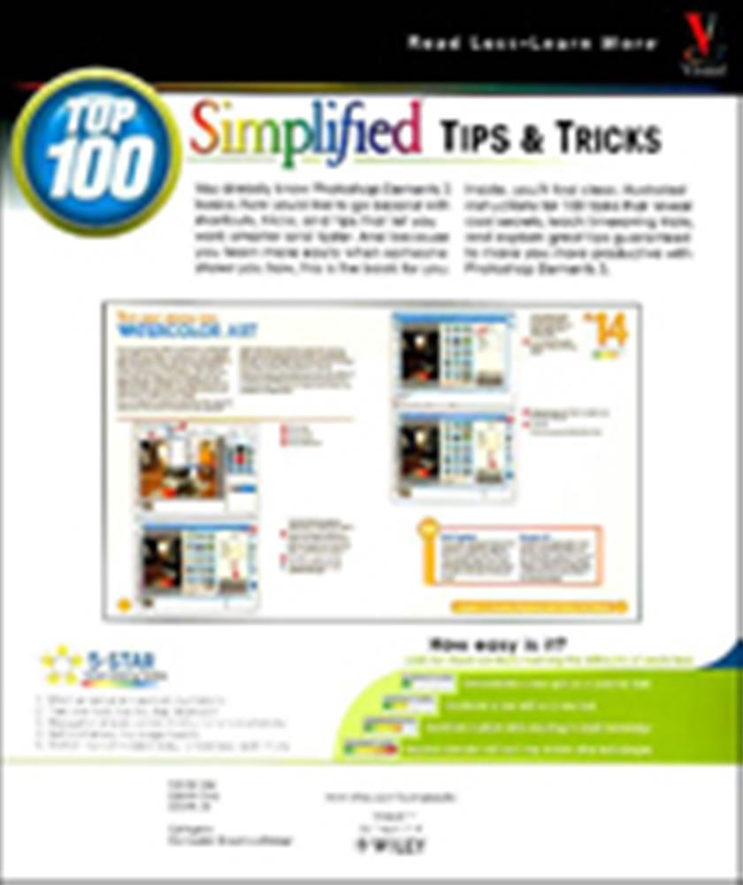 TOP 100 SIMPLIFIED TIPS+TRICKS DP 2ND ED
