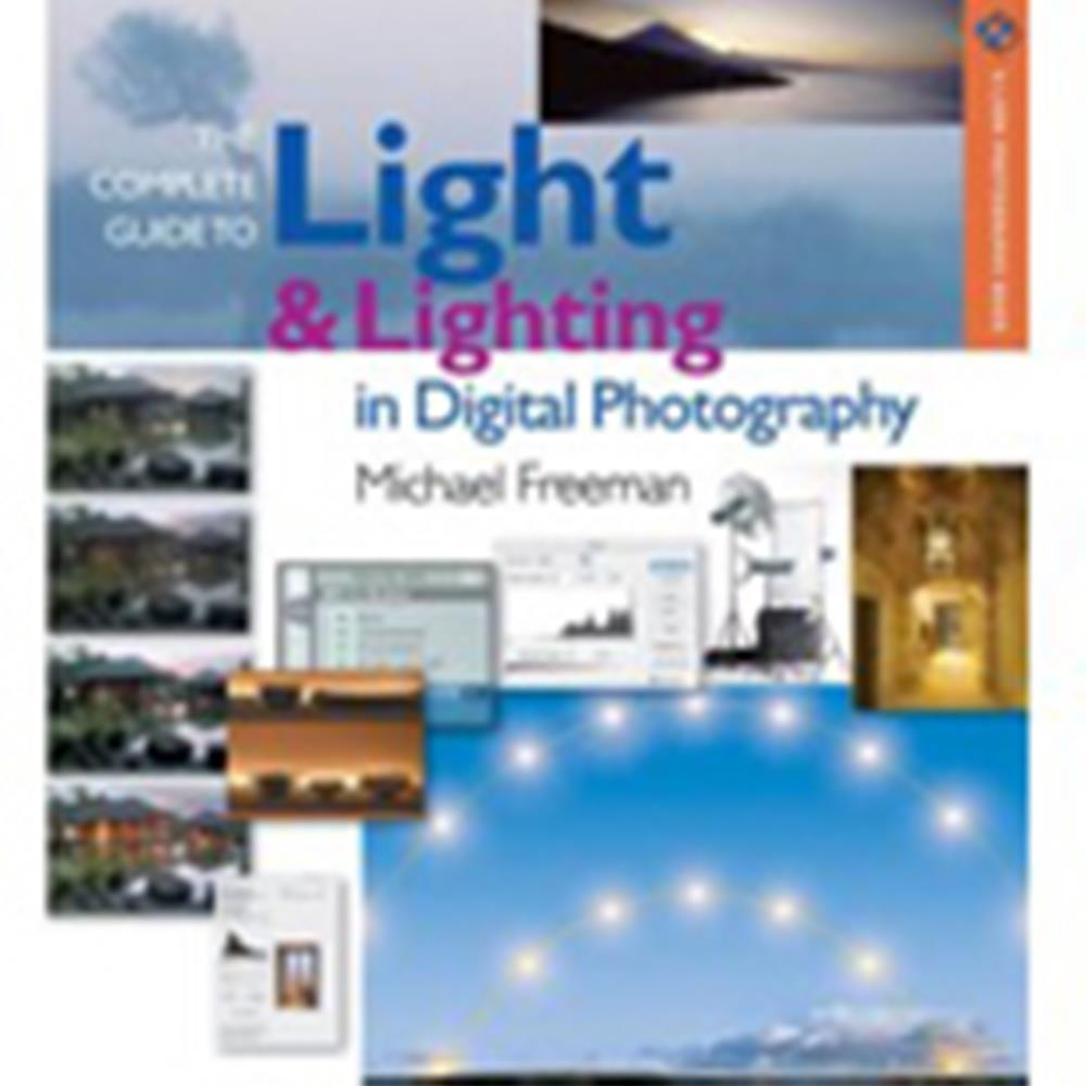 COMPLETE GUIDE LIGHT&LIGHTING DIGI PHOTO