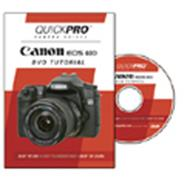 QUICKPRO CANON 40D GUIDE