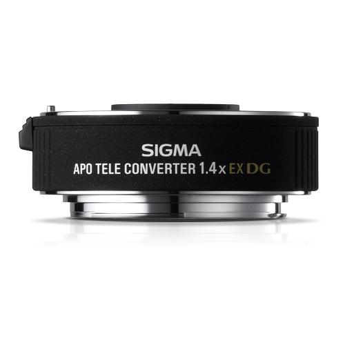 SIGMA AF 1.4X EX DG APO CONVERTER CANON