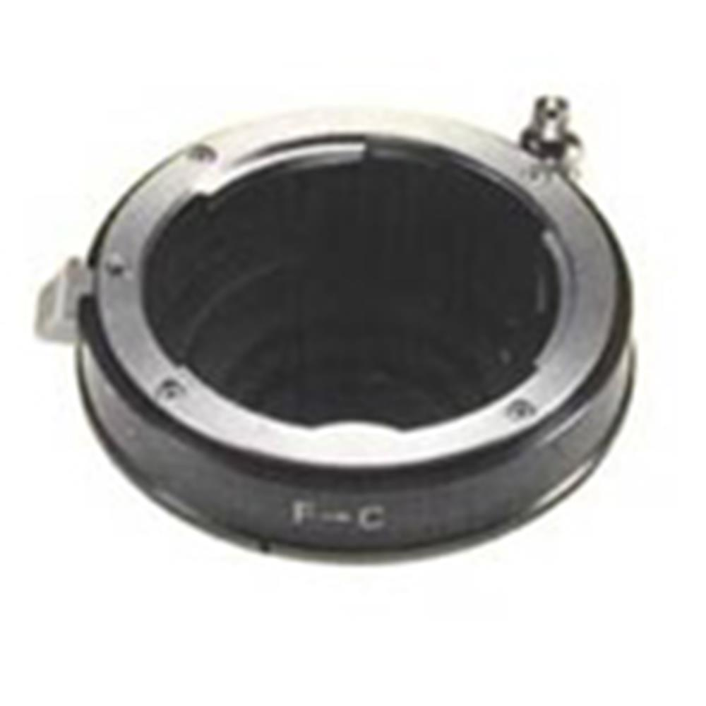NIKON F TO C LENS MOUNT ADAPTER