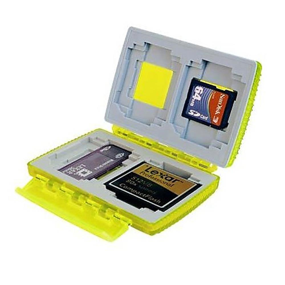 GEPE CARD SAFE EXTREME NEON GP3862
