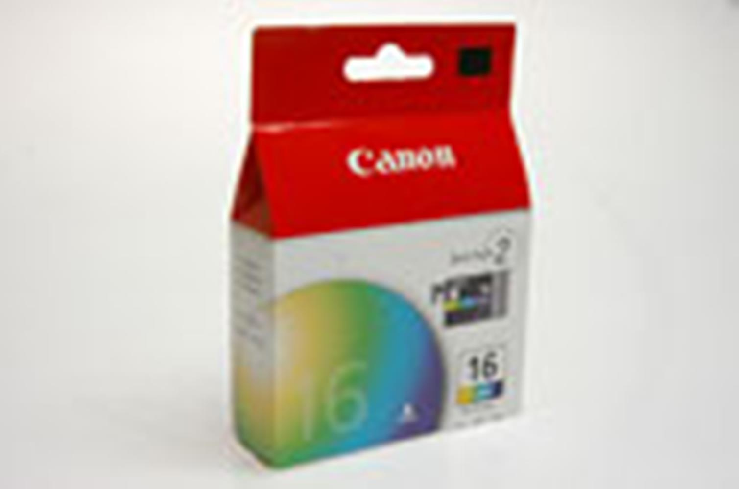 CANON BCI-16 COLOR CARTRIDGE FOR DS700