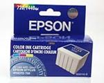EPSON COLOUR CARTRIDGE FOR 750