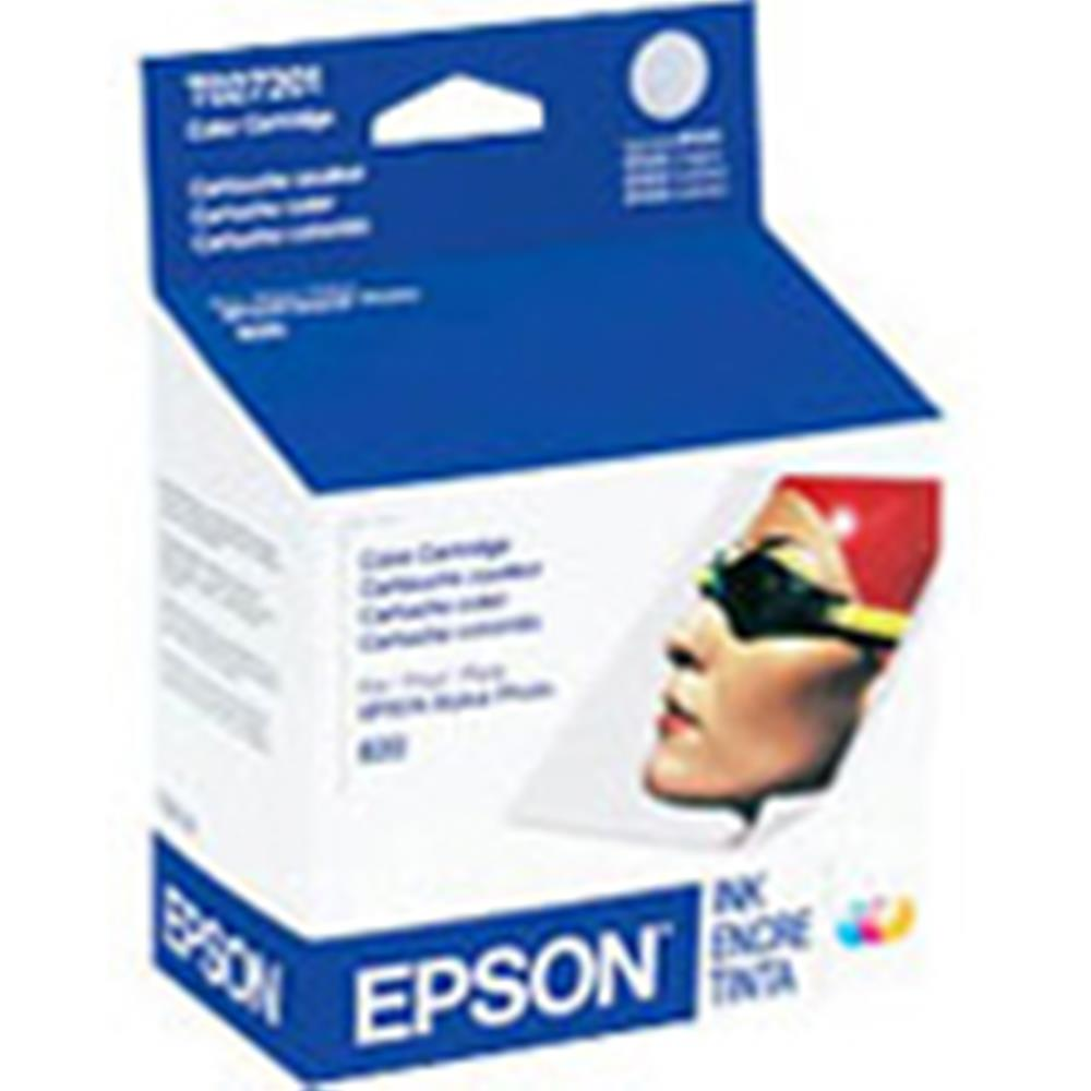 EPSON PHOTO YELLOW INK (R2400)