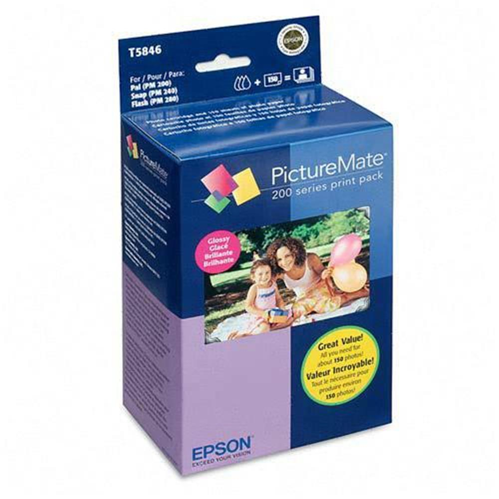 EPSON PRINTPACK PM200 PAL/SNAP GLOSS 150