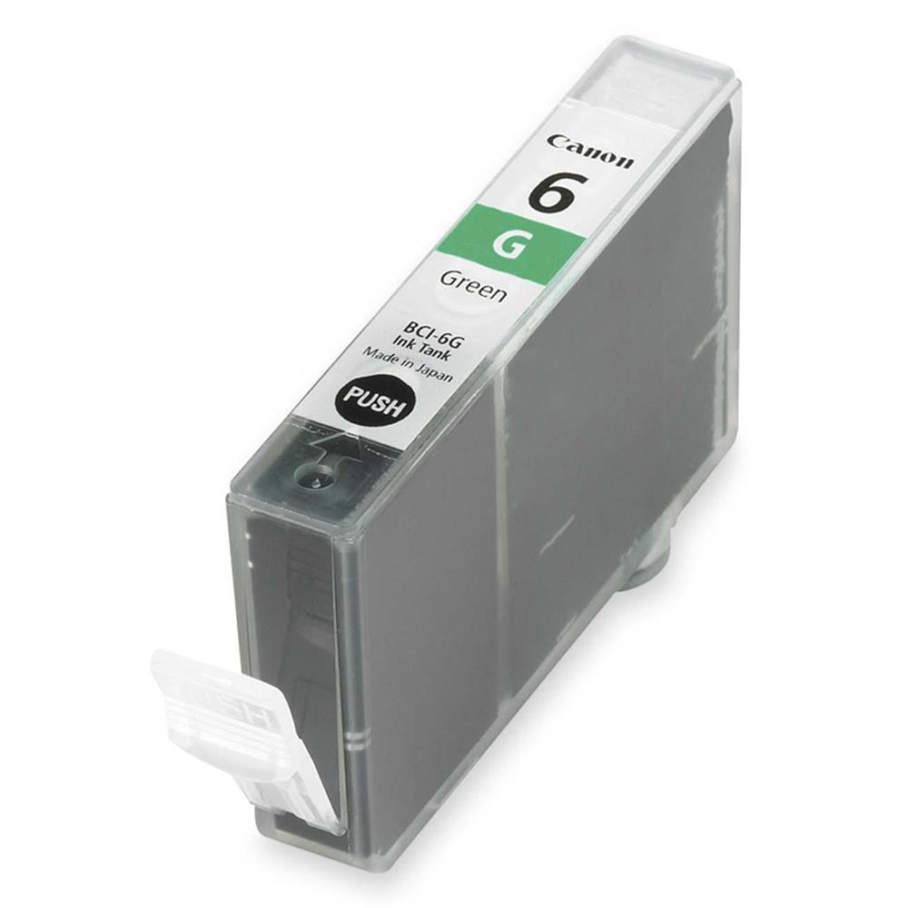 CANON BCI-6G GREEN INK (I9900)