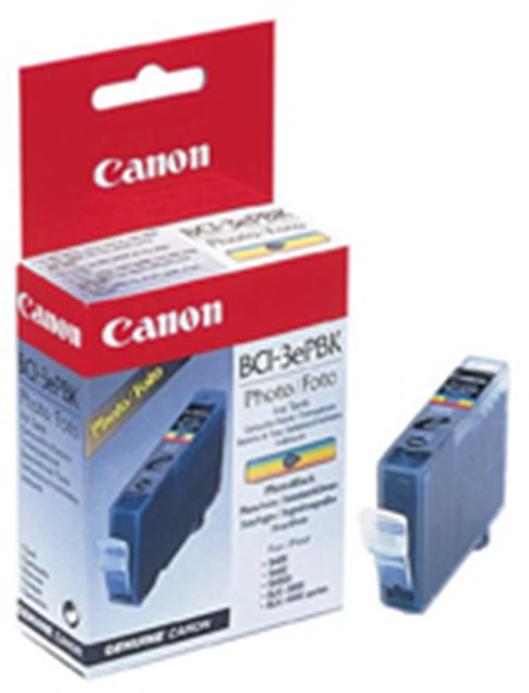 CANON BCI-3E BLACK INK 2-PACK