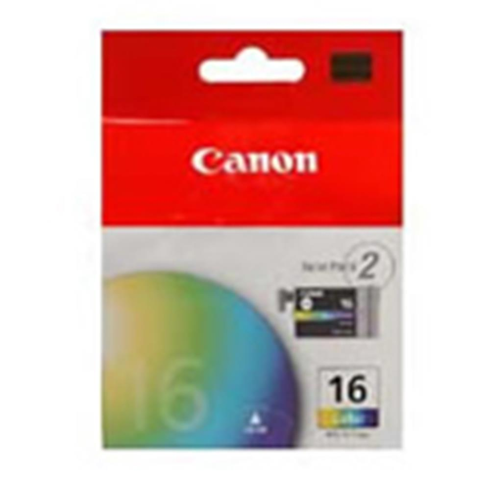 CANON BCI-16 PHOTO VALUE PACK 140SH+INK
