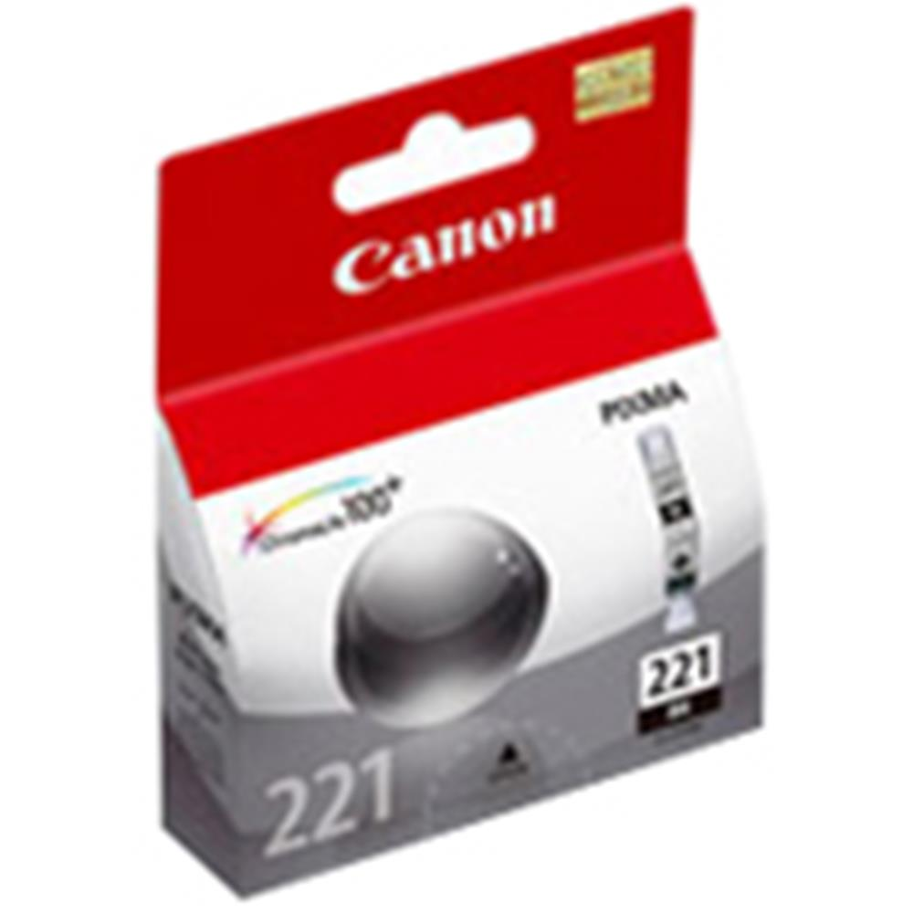 CANON CLI-221BK BLACK CARTRIDGE