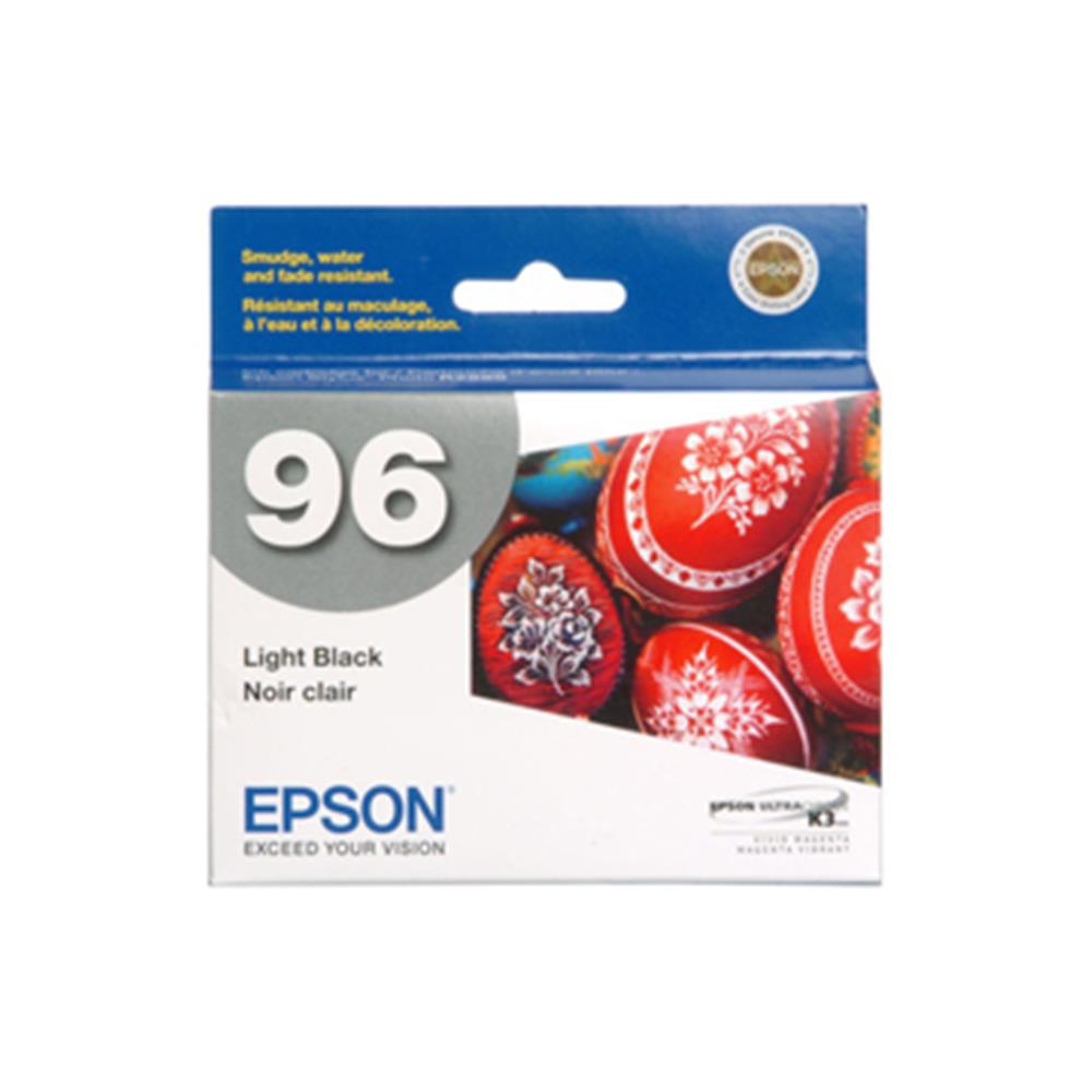EPSON 96 LIGHT BLACK K3 (T096720)R2880