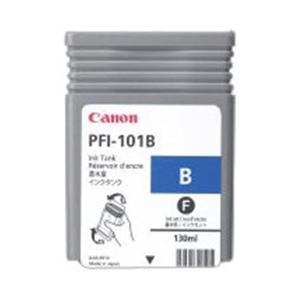 CANON BLUE INK 130ML PFI-101B