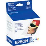 EPSON 220ML UC 4000/9600 LGHT MAGENTA IN