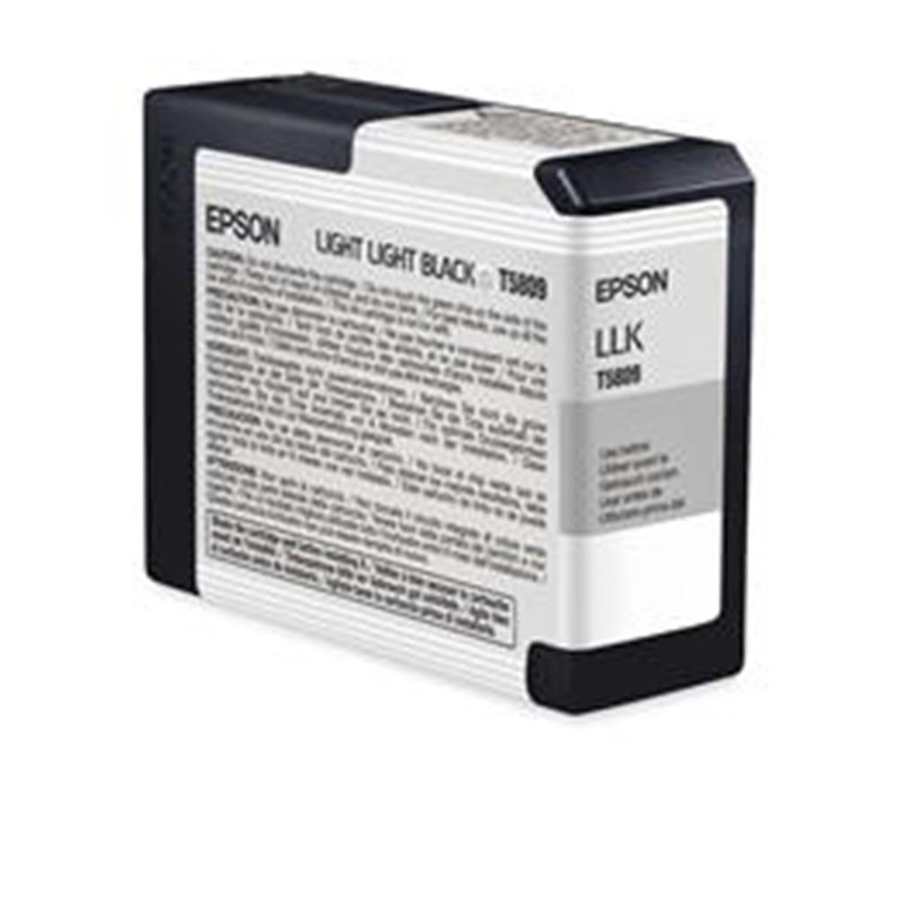 EPSON 4880/4800 LT LT BLACK UC K3 220ML