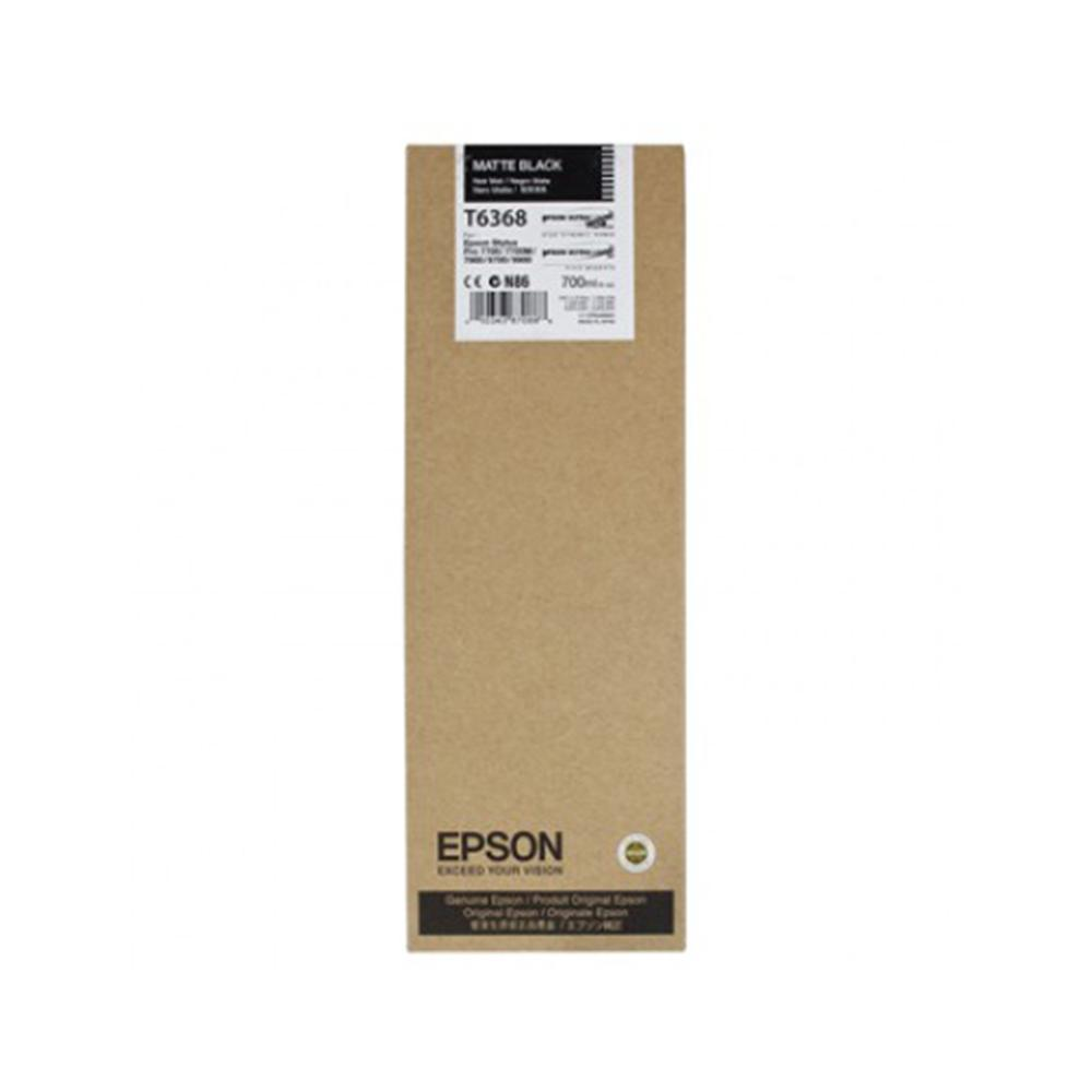 EPSON 78/9890 UC HDR MATTE BLACK (150ML)